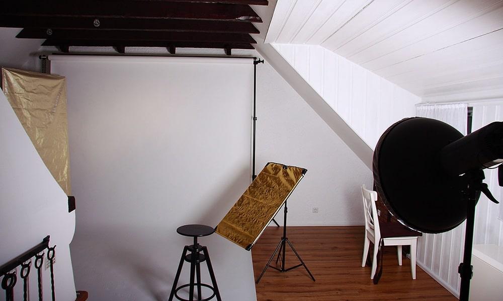 Fotostudio - Atelier für Fotografie
