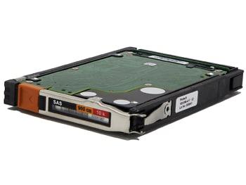 360° Produktansicht Festplatte