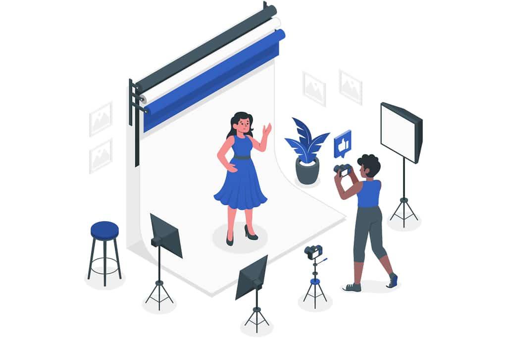 Produktfotografie für Onlineshops Hagen