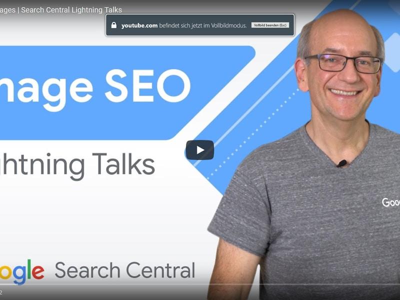 So optimieren Sie Ihre Produktfotos für die Google-Bildersuche